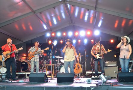 Un jeudi country rock au centre-ville