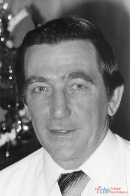 M. Maurice Goudreault